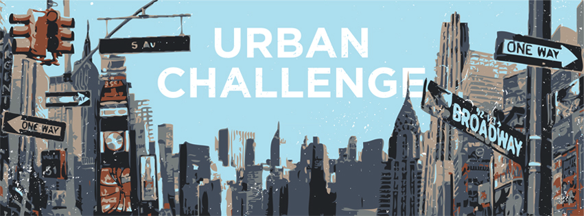 Join the Urban Challenge