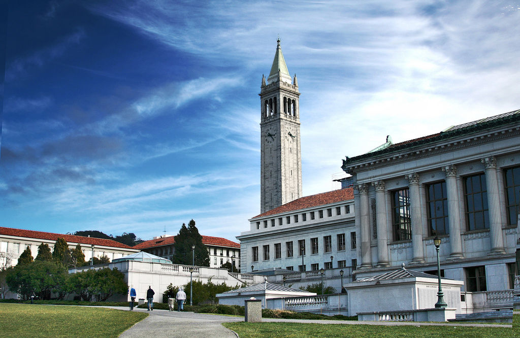 UC Berkeley's Berkeley Methods of Entrepreneurship 2019