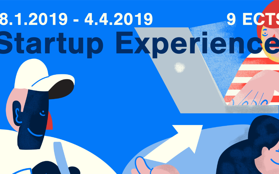 Startup Experience Spring 2019 Edition