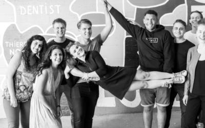 Aalto Fellows –more than just a course!