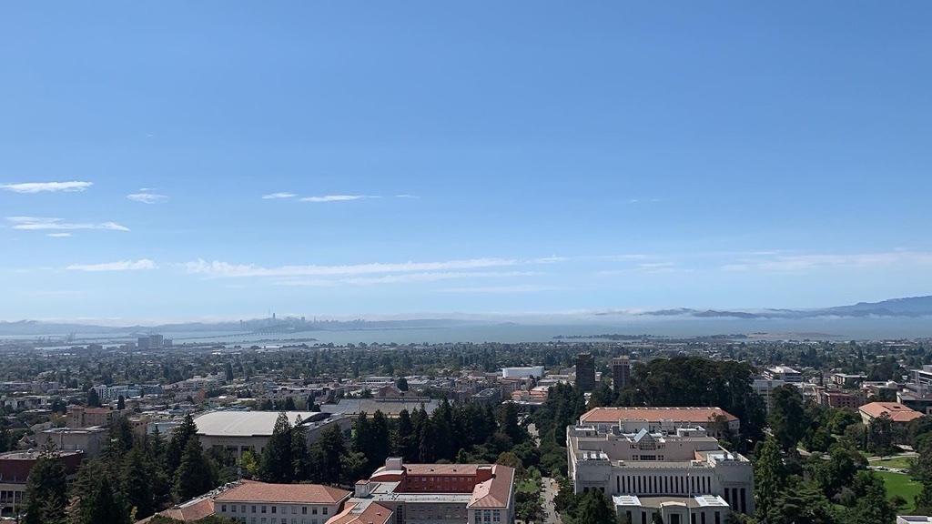 Join AVP at the Berkeley Method of Entrepreneurship Bootcamp!