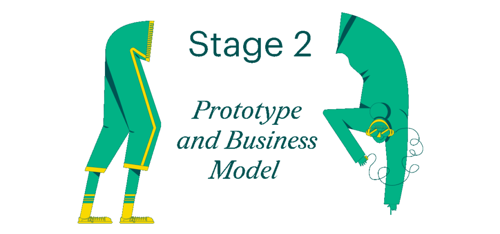 Stage 2: Prototype and Business Model